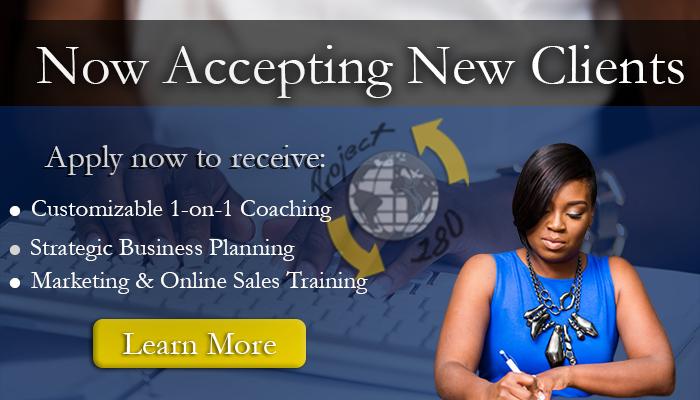 Premium Business Coaching