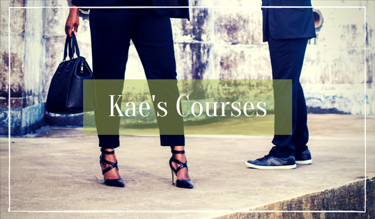 kae whitaker courses