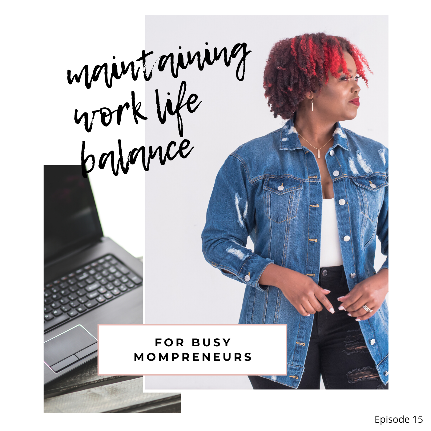 How to Maintain Work Life Balance as a Busy Mompreneur